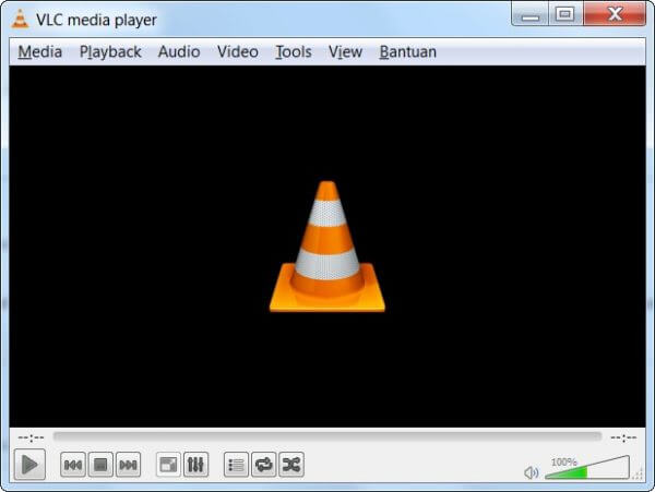 VLC Interface