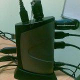 Targus 7-Port USB 2.0 Desktop Hub ACH81US foto dari @hasant