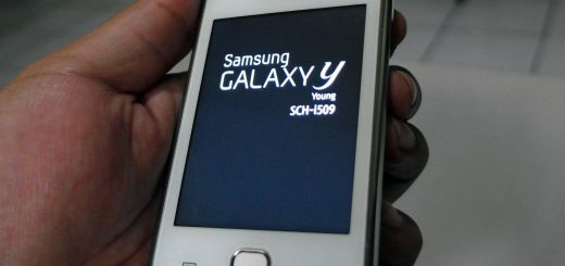 Samsung Galaxy Young restart terus-menerus (boot loop)