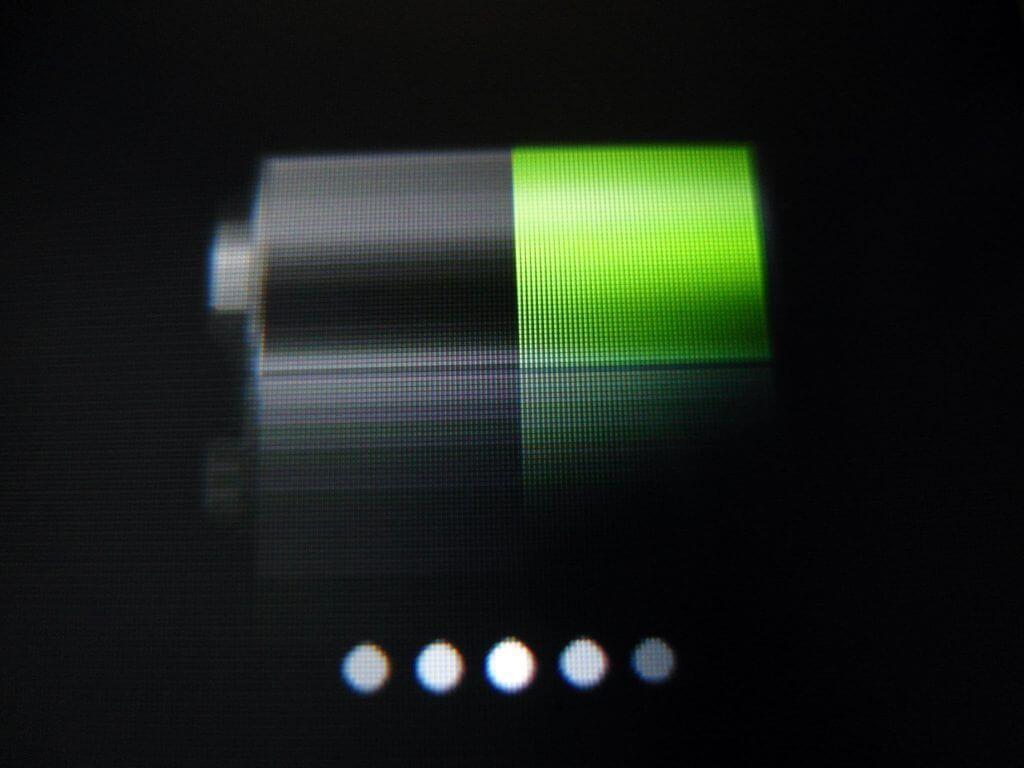 Samsung Galaxy Y Young CDMA (SCH-i509) - Charging Mode