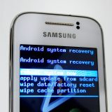 Recovery mode Samsung Galaxy Young CDMA SCH-i509