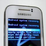 Recovery mode Samsung Galaxy Young CDMA SCH-i509